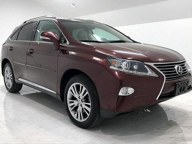 2014 Lexus RX 350 FWD 4dr for sale in Stafford, VA