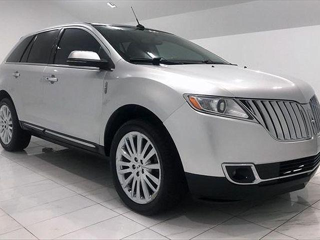 2013 Lincoln MKX AWD 4dr for sale in Stafford, VA