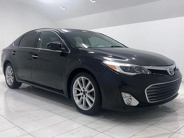 2013 Toyota Avalon for sale near Stafford, VA