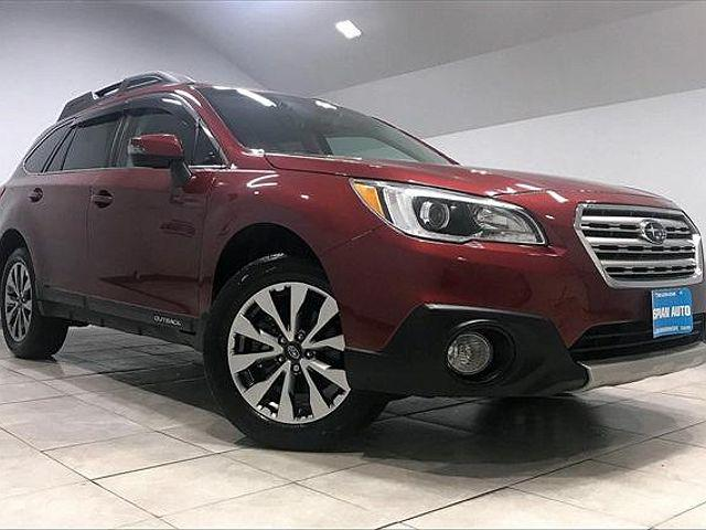 2017 Subaru Outback Limited for sale in Stafford, VA