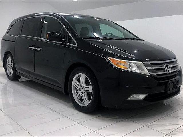 2013 Honda Odyssey Touring for sale in Stafford, VA