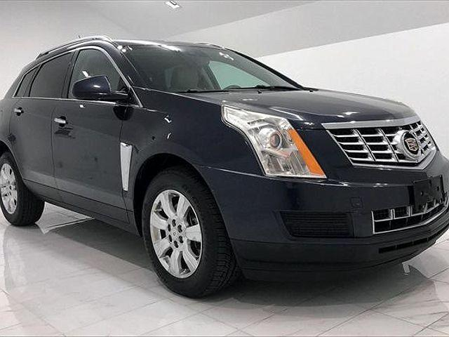 2015 Cadillac SRX Luxury Collection for sale in Stafford, VA
