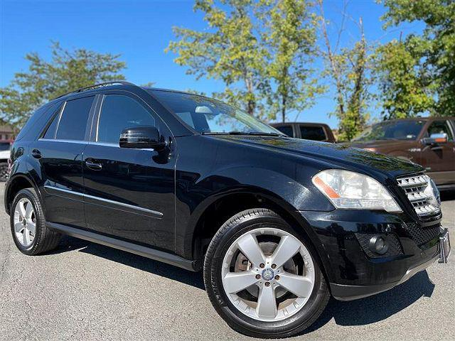 2011 Mercedes-Benz M-Class ML 350 for sale in Sterling, VA