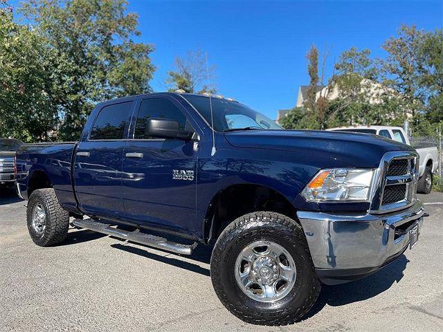 2013 Ram 2500 Tradesman for sale in Sterling, VA