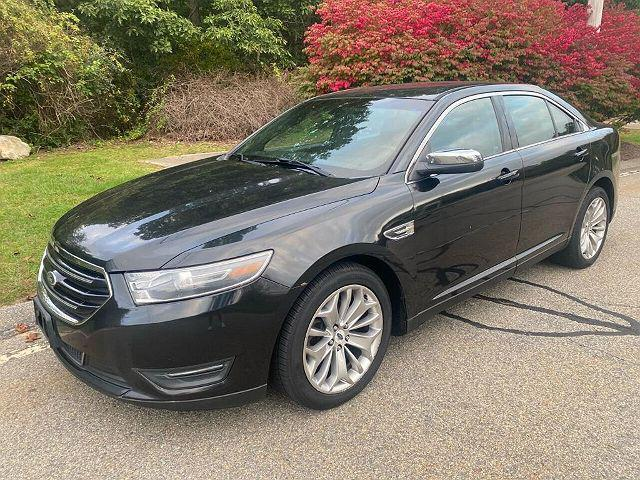 2015 Ford Taurus Limited for sale in Braintree, MA