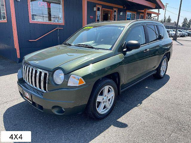 2007 Jeep Compass Sport for sale in Tacoma, WA
