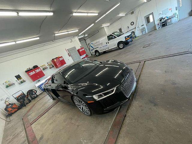 2017 Audi R8 Coupe V10 plus for sale in Spencerport, NY