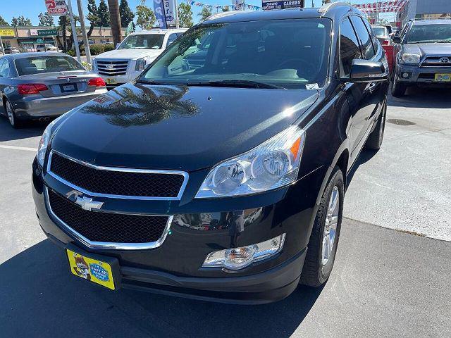 2012 Chevrolet Traverse LT w/2LT for sale in Huntington Beach, CA