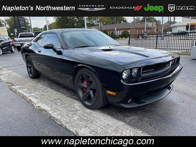 2009 Dodge Challenger for sale near Chicago, IL