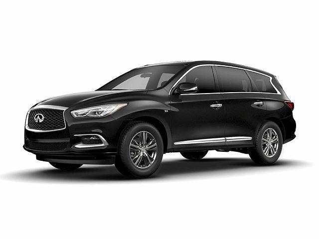 2018 INFINITI QX60 AWD for sale in Ellicott City, MD