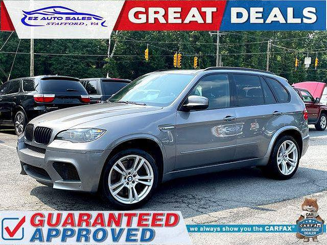 2011 BMW X5 M AWD 4dr for sale in Stafford, VA
