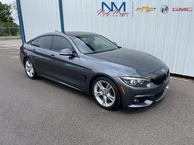 2019 BMW 4 Series 440i for sale in Lewisburg, TN