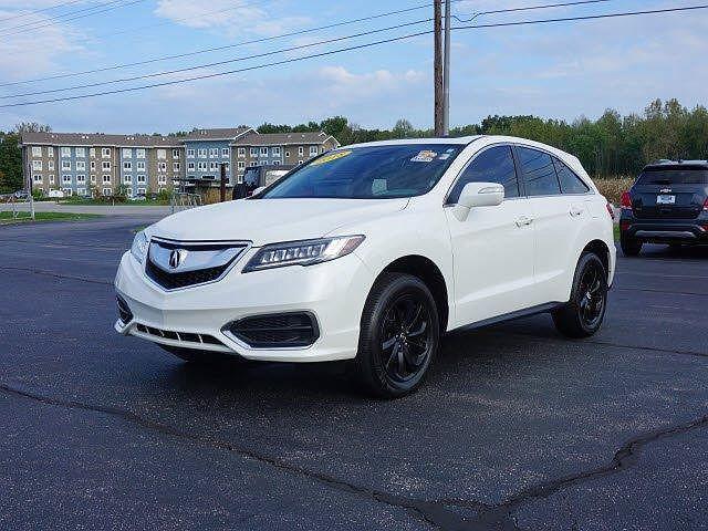 2018 Acura RDX Unknown for sale in Michigan City, IN