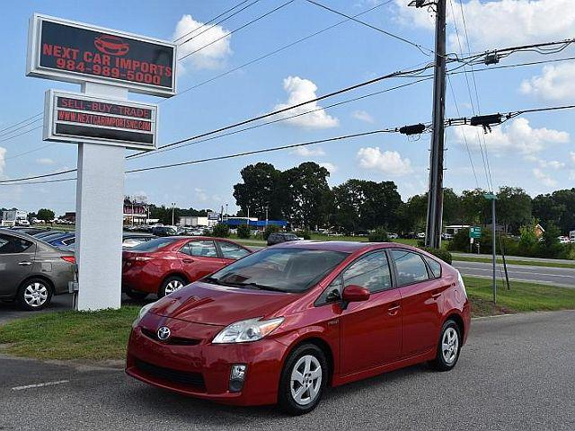 2011 Toyota Prius Two for sale in Clayton, NC