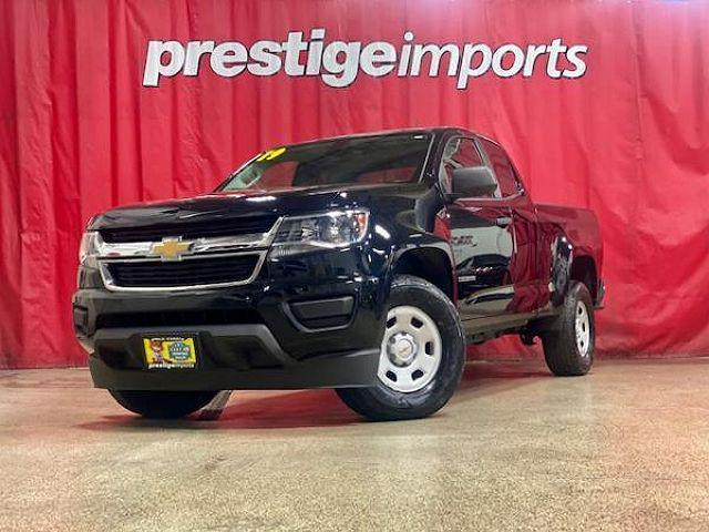 2019 Chevrolet Colorado 2WD Work Truck for sale in Saint Charles, IL