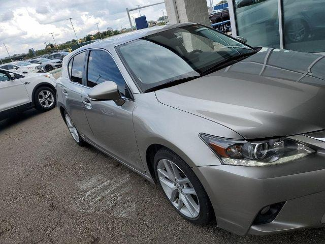2017 Lexus CT CT 200h for sale in Groveport, OH