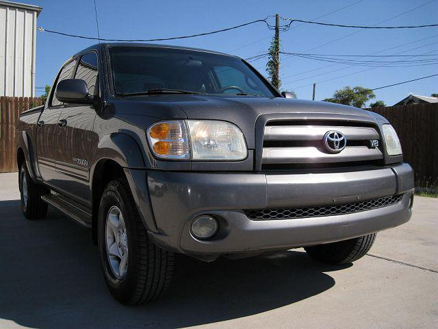 2004 Toyota Tundra Ltd for sale in Dallas, TX