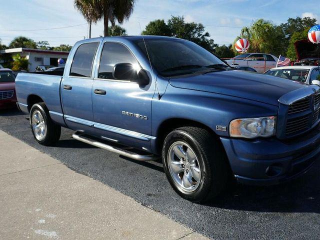 2005 Dodge Ram 1500 SLT for sale in Clearwater, FL