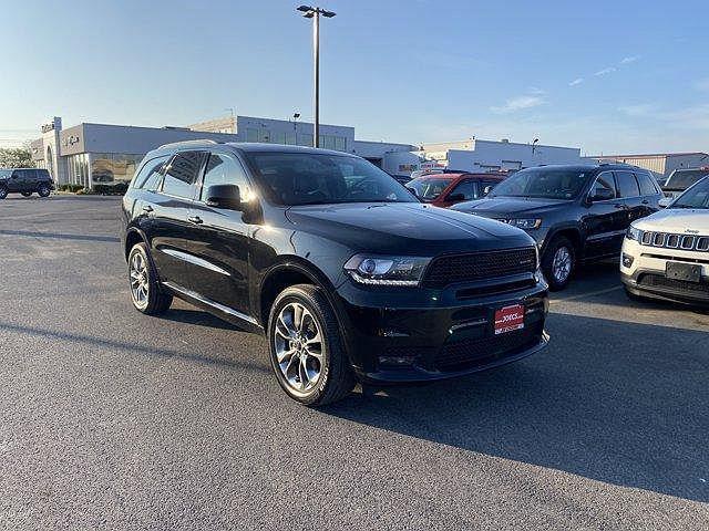 2019 Dodge Durango GT Plus for sale in Niagara Falls, NY