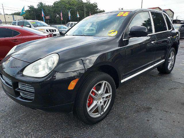 2006 Porsche Cayenne 4dr Tiptronic for sale in Tampa, FL