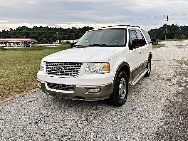 2004 Ford Expedition Eddie Bauer for sale in Loganville, GA