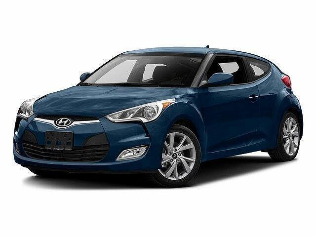 2016 Hyundai Veloster 3dr Cpe Auto for sale in Mobile, AL