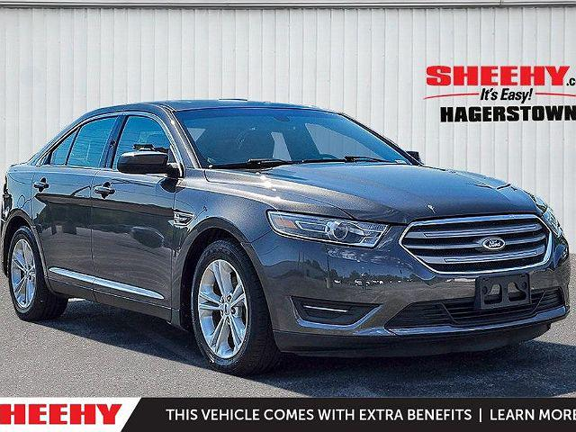 2015 Ford Taurus SEL for sale in Hagerstown, MD