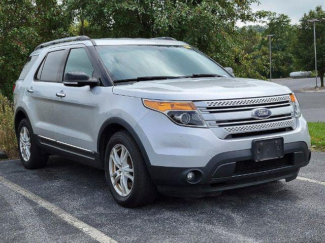 2014 Ford Explorer XLT for sale in Hagerstown, MD