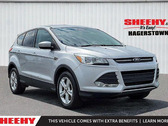 2016 Ford Escape SE for sale in Hagerstown, MD