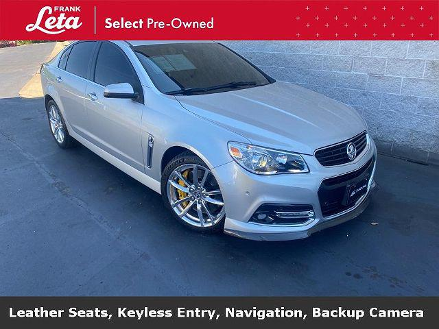 2014 Chevrolet SS 4dr Sdn for sale in Saint Louis, MO