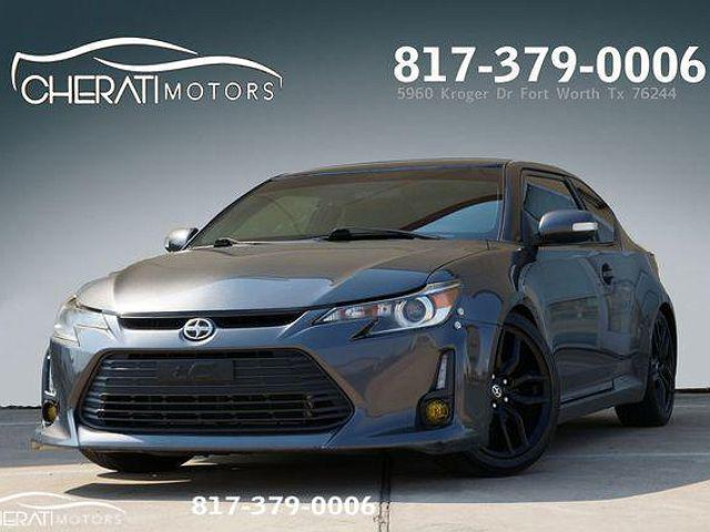 2015 Scion tC Unknown for sale in Fort Worth, TX