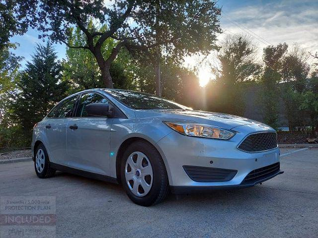 2016 Ford Focus S for sale in Dallas, TX