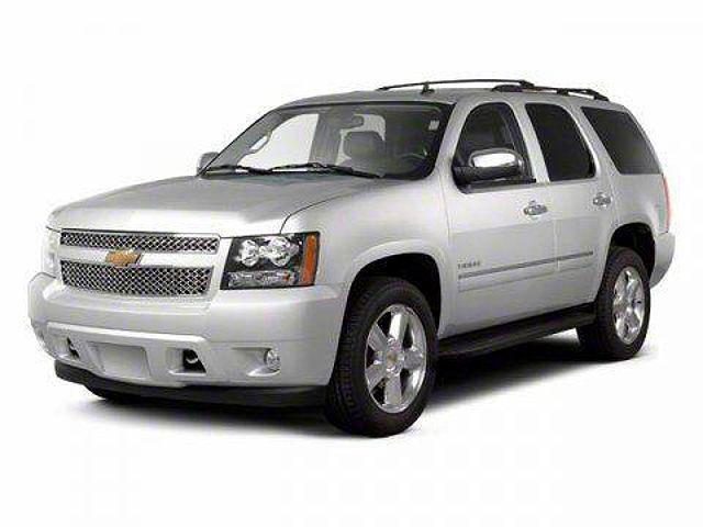 2013 Chevrolet Tahoe LTZ for sale in Metairie, LA