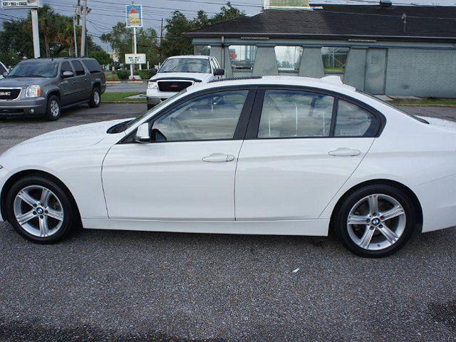 2014 BMW 3 Series 328i for sale in Metairie, LA