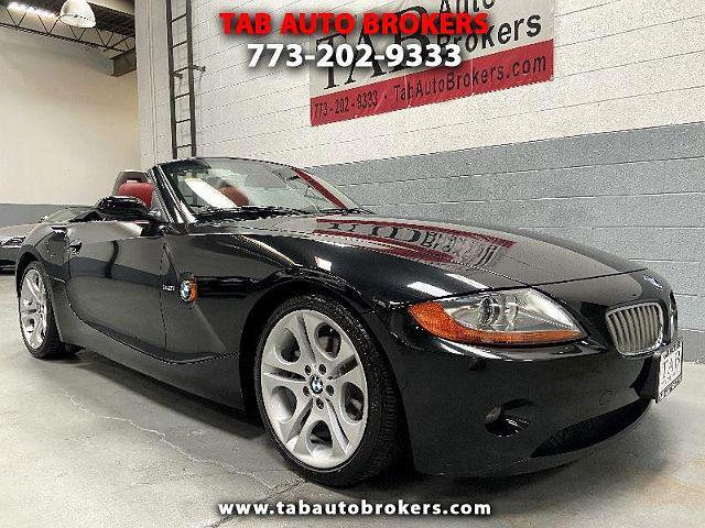 2003 BMW Z4 3.0i for sale in Chicago, IL