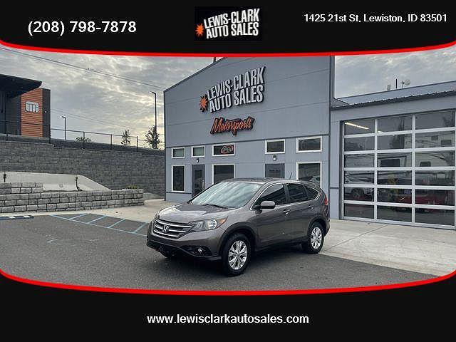 2012 Honda CR-V EX for sale in Lewiston, ID