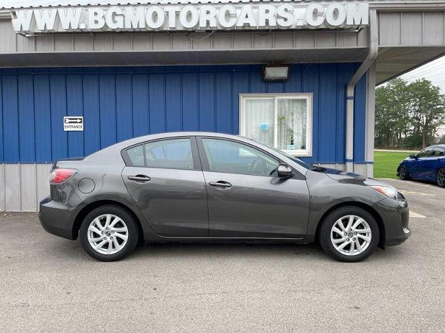 2013 Mazda Mazda3 i Touring for sale in Naperville, IL