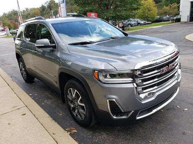2021 GMC Acadia SLE for sale in Monroeville, PA