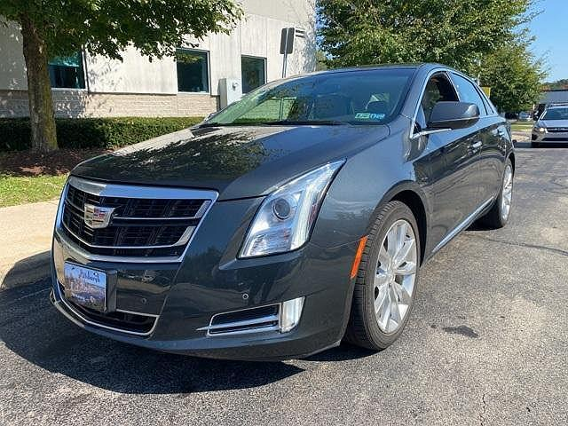 2016 Cadillac XTS Luxury Collection for sale in Monroeville, PA