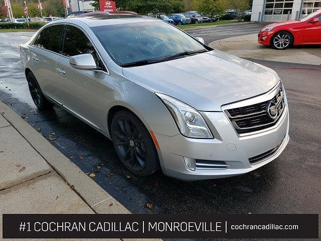 2014 Cadillac XTS Premium for sale in Monroeville, PA