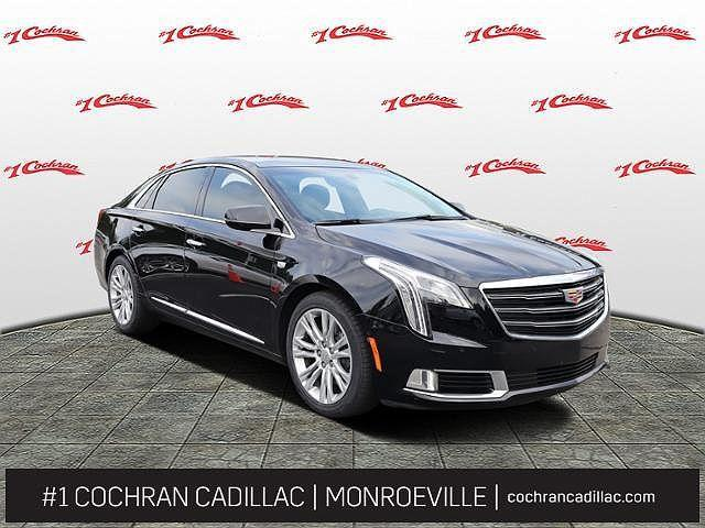 2018 Cadillac XTS Luxury for sale in Monroeville, PA