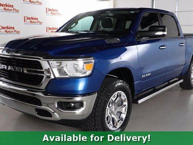 2019 Ram 1500 Big Horn/Lone Star for sale in Saint Charles, MO
