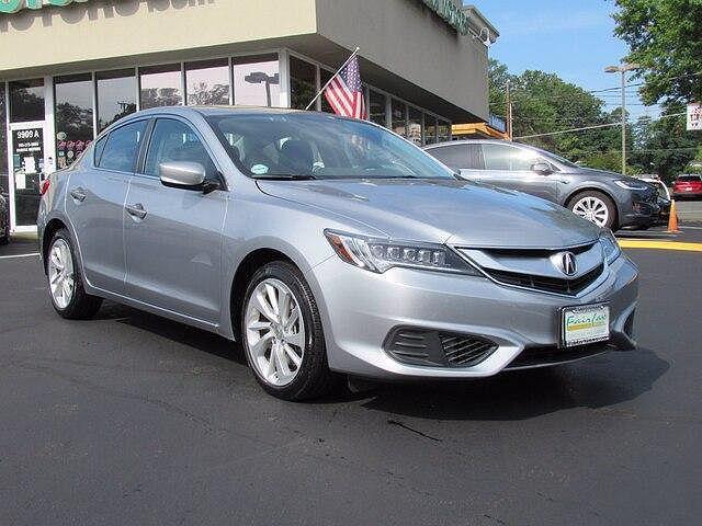 2018 Acura ILX Unknown for sale in Fairfax, VA