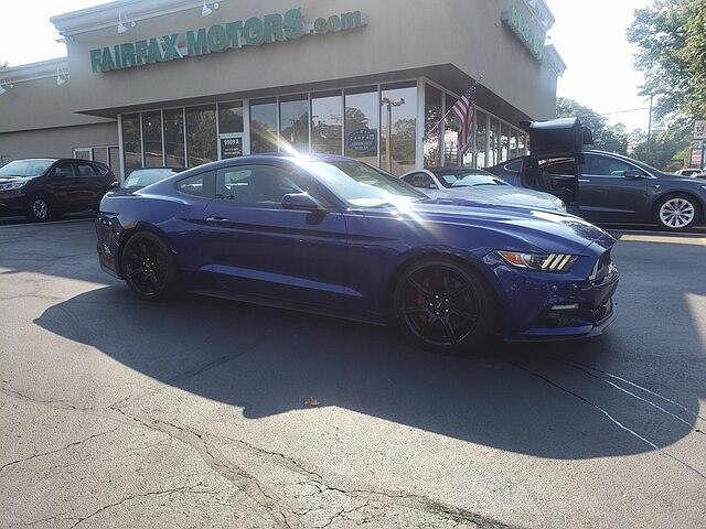 2015 Ford Mustang for sale near Fairfax, VA