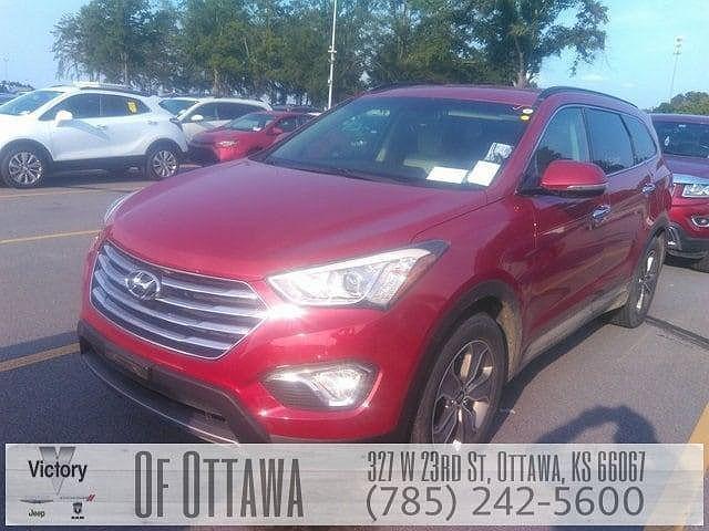 2013 Hyundai Santa Fe GLS for sale in Ottawa, KS