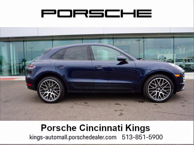2019 Porsche Macan AWD for sale in Cincinnati, OH