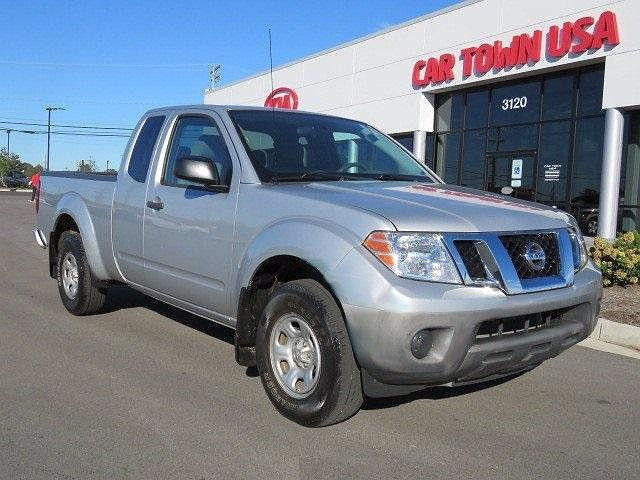 2017 Nissan Frontier S for sale in Nicholasville, KY