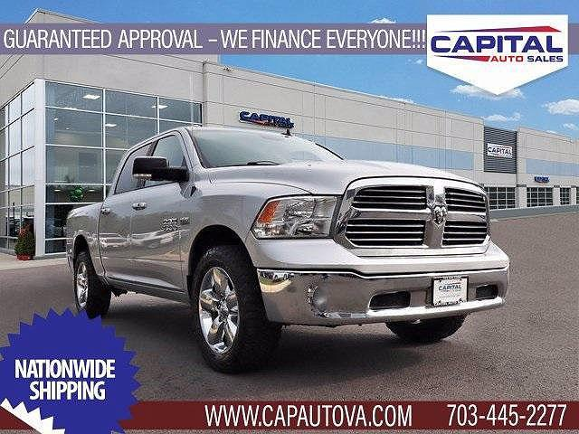 2015 Ram 1500 Big Horn for sale in Chantilly, VA