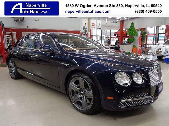 2014 Bentley Flying Spur 4dr Sdn for sale in Naperville, IL