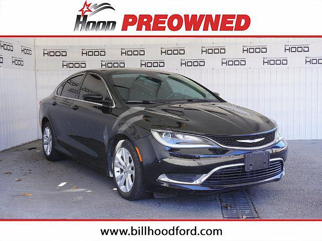 2016 Chrysler 200 Limited for sale in Hammond, LA